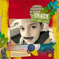 Freebie Layout Oct 23rd