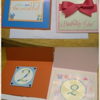 Cards for Sherry Lynn