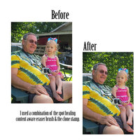 Before And After Photo FixWEB