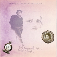Thursday 2-16-12 Challenge -- Somewhere In Time