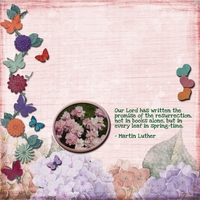 Thursday 3-29-12 Challenge -- Spring Splendour