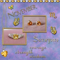 Friday 10-19-12 Challenge -- My Birthstone
