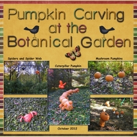 Thursday 10-4-12 Challenge -- Pumpking Carving