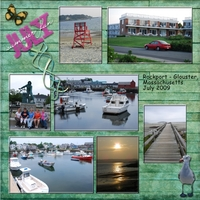 Tuesday 9-11-12 Freebie Challenge -- Rockport, MA