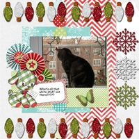 Tuesday 12-17-13 Freebie Challenge -- Pookie