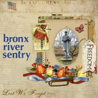 Bronx River Sentry