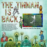 The Tinman Is Back