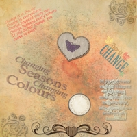 DSD Art Journal Chat -- Change Is In The Air