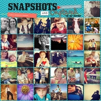 2012 collection of instagrams
