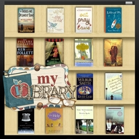 My iLibrary