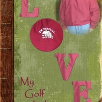 My Golf Jacket