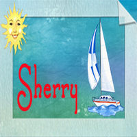 Sherry's Tropical Siggy