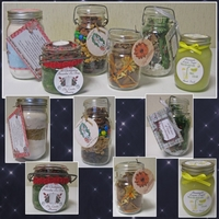 Gift Jar Pints & Quarts