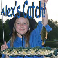 Alex's Catch