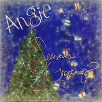 Angie's Holiday Siggy