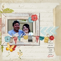 Friday Scraplift 3/8/2013