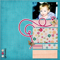 Friday Scraplift 3/1/2013