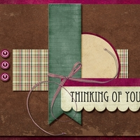 Saturday Color Challenge-Wolrd Card Making Day 10-6-2012