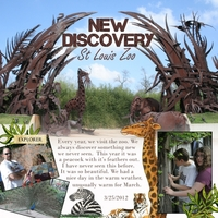Thurs 7/19 New Discoveries Challenge