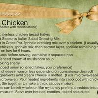 Crock Pot Recipe_Tennismama