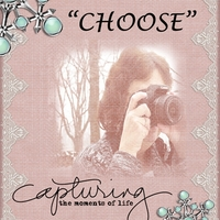 I Choose January 2013 ATC