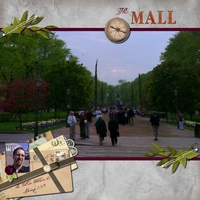 Task 14 - The Mall in Helsinki