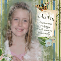 Bailey to Be