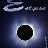 E for eclipse