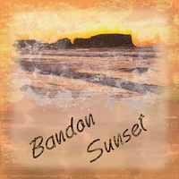 Bandon By the Sea Sunset