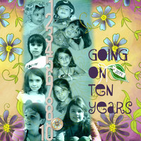 Going on Ten Years