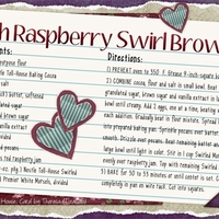 Brownie Recipe Chat