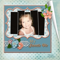 Tuesday Freebie Challenge 8-23-11