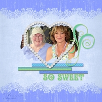 So Sweet - Scraplift 5-17-13