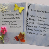 Sept Oct 2012 Hybrid ATC - Seasons