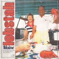 Maine Lobstah