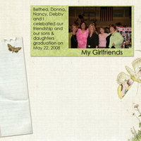 Marcie's June 2008 Desktop