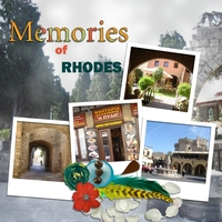 Memories of Rhodes