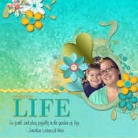 Fri. 7/26 Scraplift - Enjoying Life