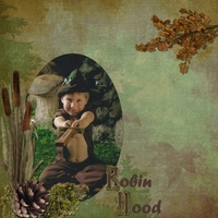 Fri. July 12 - Robin Hood