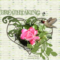 Tues. Freebie July 9th - Breathtaking