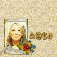 Feb 14th freebie challenge - Amie