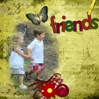 Aug. 27 - Friends