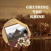 Sat May 14 - Cruising the Rhine