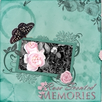 Sat. May 21 - Rose Scented Memories