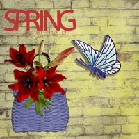 Spring is in the Air