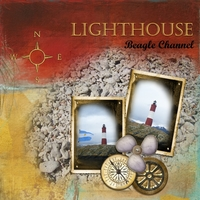 Aug. 13 - Lighthouse