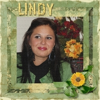 Sat. color challenge - Lindy
