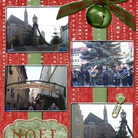 Rothenburg Three