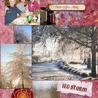 Week #5 - The Big Ice Storm