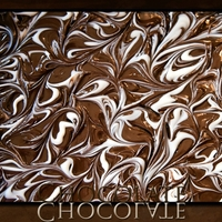 May ATC _ Chocolate